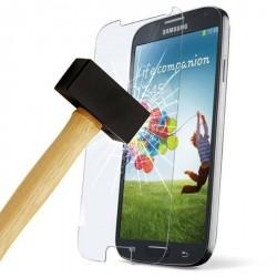 Protection en verre trempé pour Samsung Galaxy S4