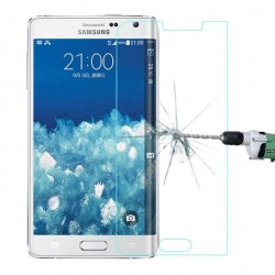 Protection en verre trempé pour Samsung Galaxy Note Edge