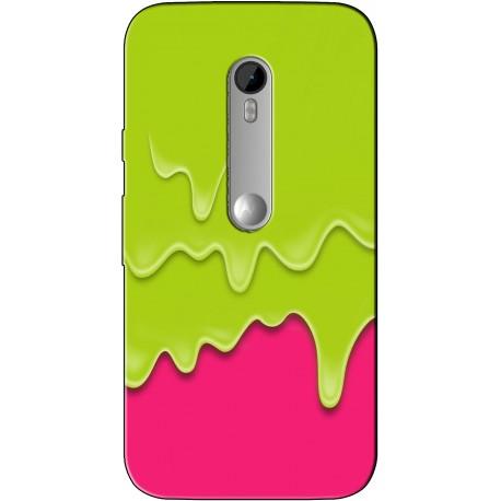 Coque avec photo Motorola Moto G 3ème génération