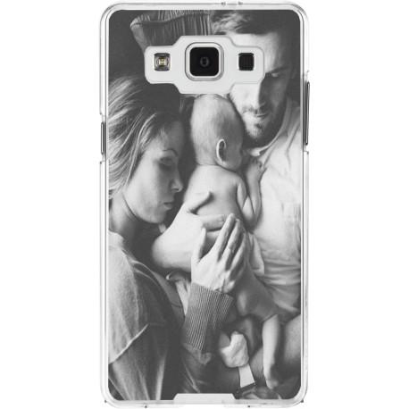 Coque avec photo pour Samsung Galaxy A5