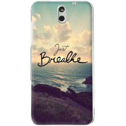 Coque avec photo HTC Desire 610