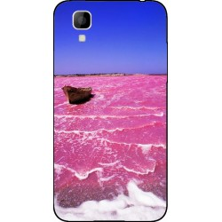 Coque avec photo Wiko Sunset