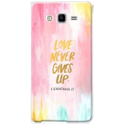 Coque avec photo Samsung Galaxy O5