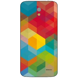 Coque avec photo Alcatel One Touch Pop 2 4.5 pouces