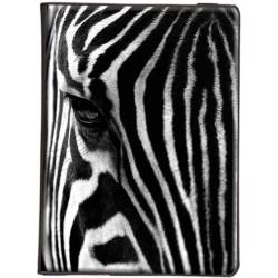 Housse portefeuille avec photo iPad Air