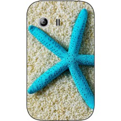 Coque avec photo Samsung Galaxy Y