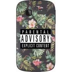 Coque avec photo Alcatel One Touch Pop C1