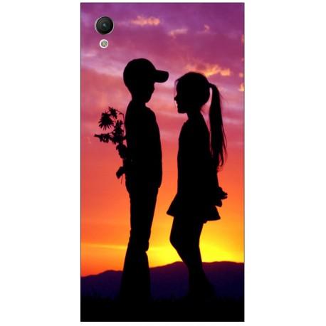 Coque avec photo pour Sony Xperia T3