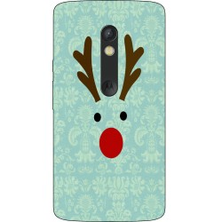 Coque avec photo Motorola Moto X Play